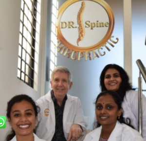 dr spine chiropractic